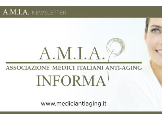 NEWSLETTER AMIA – AGOSTO 2017