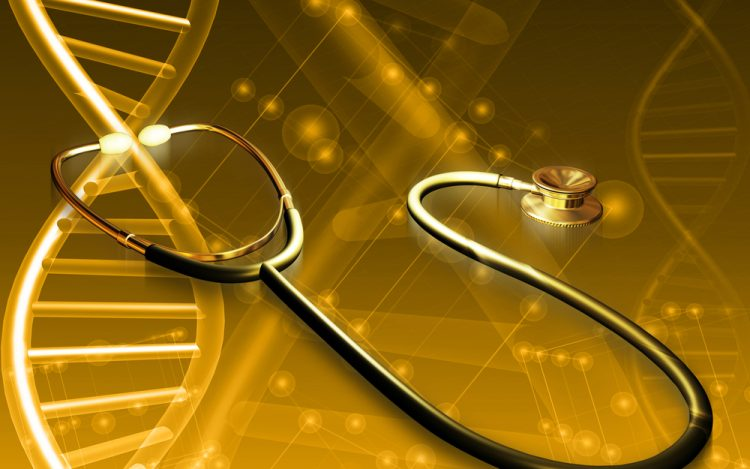 ANTIAGING DNA CHECK
