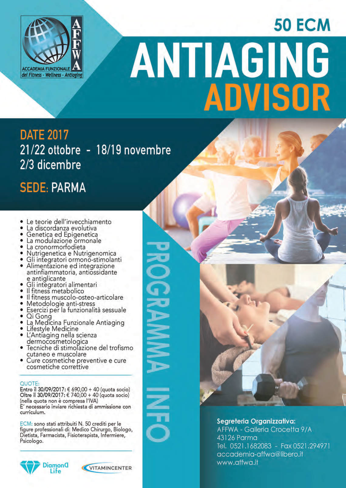 ANTIAGING ADVISOR