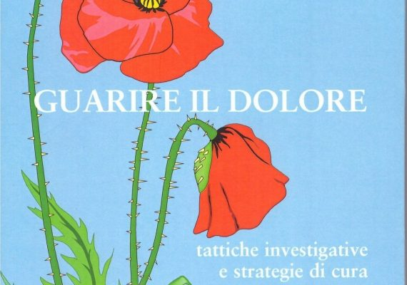 GUARIRE IL DOLORE